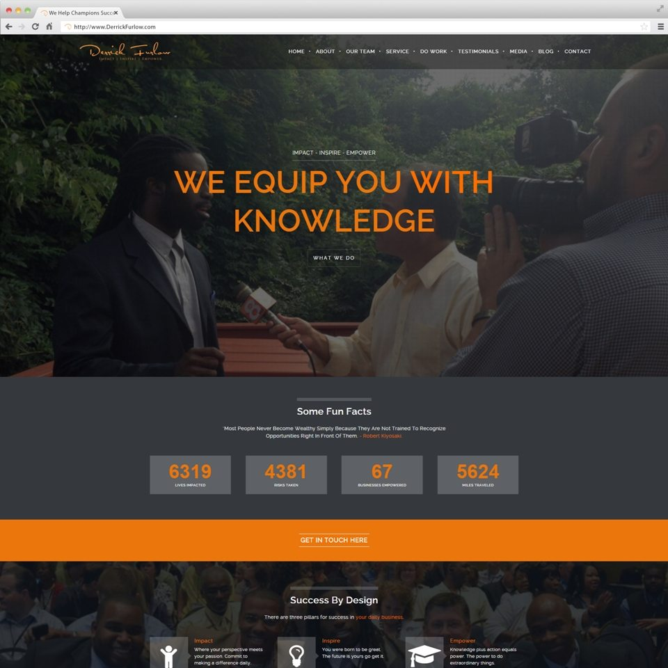 website design knoxville