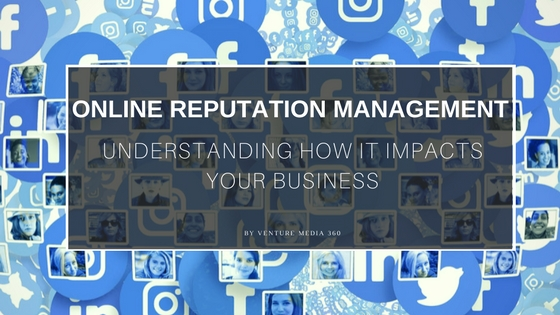 Online Reputation Management Understanding